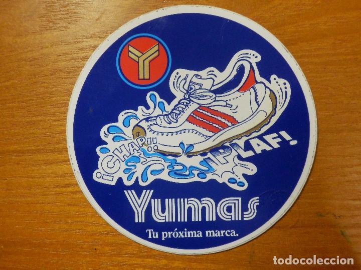 Boqtrdcxsh Sticker Comprar Pegatinas Yumas Deporti Pegatina Adhesivo SzMUVp