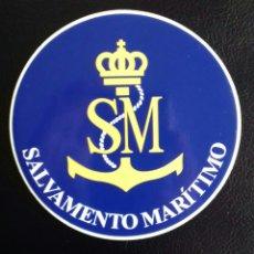 Pegatinas de colección: SALVAMENTO MARITIMO. Lote 114530607