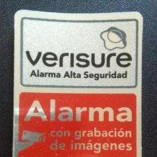 Adhesivo Pegatina Securitas Verisure Mo Sold
