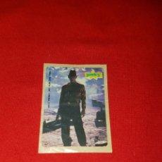 Pegatinas de colección: PEGATINA #2# CHICLES SONRICS - SONRIC'S - FREDDY KRUEGER. Lote 133240951