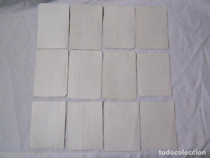 Pegatinas de colección: 12 pegatinas, constitución no, falange, etc - Foto 9 - 140179866