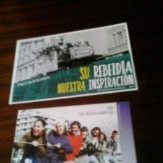 Pegatinas de colección: PEGATINA POLITICA COMUNISTA . Lote 155709110