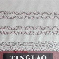 Pegatinas de colección: PEGATINA BAR TINGLAO. Lote 156027726