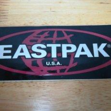 Pegatinas de colección: PEGATINA EASTPAK. U.S.A. Lote 160187558