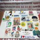 Pegatinas de colección: LOTE DE 25 PEGATINAS. Lote 165635562