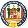 ANTIGUA PEGATINA POLICIA ARMADA,POLICÍA NACIONAL,CUERPO NACIONAL DE POLICIA