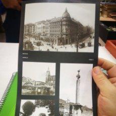 Pegatinas de colección: PEGATINAS EL LIBRO DE ORO DE BIZKAIA FOTO 7 Y 13. Lote 174007227