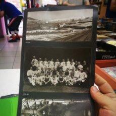 Pegatinas de colección: PEGATINAS EL LIBRO DE ORO DE BIZKAIA FOTO 47-105 Y 70. Lote 174007465