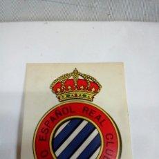 Pegatinas de colección: PEGATINA ESPAÑOL. Lote 174256149