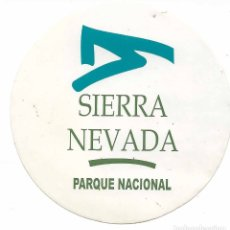 Pegatinas de colección: PARQUE NACIONAL SIERRA NEVADA. Lote 175823549