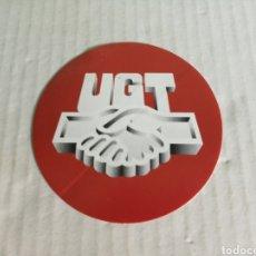 Pegatinas de colección: UGT. Lote 179061405