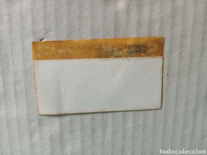 Pegatinas de colección: Vota ap - Foto 2 - 179062166