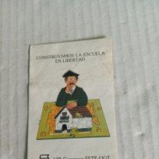 Pegatinas de colección: UGT. Lote 179062648