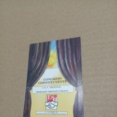 Pegatinas de colección: UGT. Lote 180206553
