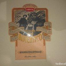 Pegatinas de colección: PEGATINA CITIBANK ,LEER DESCRIPCION. Lote 180346411