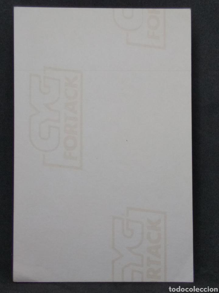 Pegatinas de colección: Pegatina Citroën AX - A. Formatger - Foto 2 - 194516476