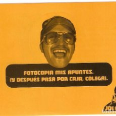 Pegatinas de colección: PEGATINAS JOE AMERICANO.NET. Lote 194876067