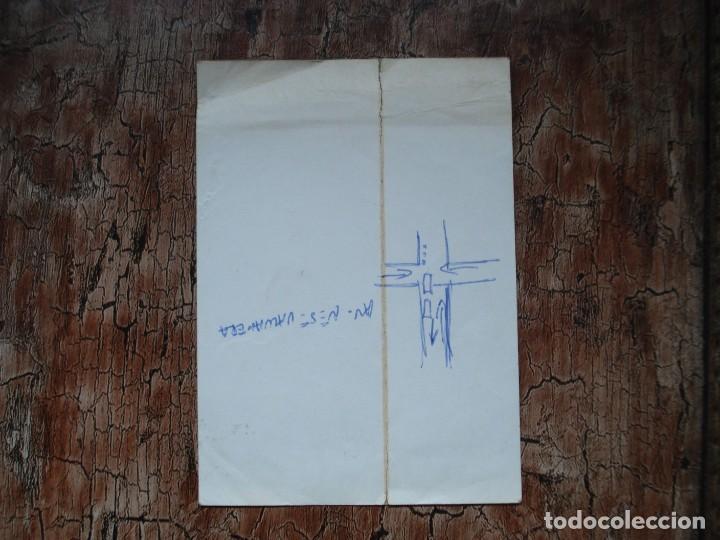 Pegatinas de colección: PEGATINA ESPAÑA TAMBIEN LE OFRECE SU ARTESANIA - Foto 2 - 195644215