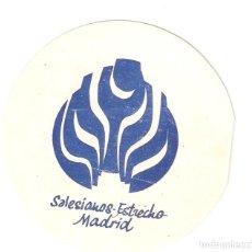 Adesivi di collezione: PEGATINA SALESIANOS ESTRECHO - MADRID. Lote 203587561