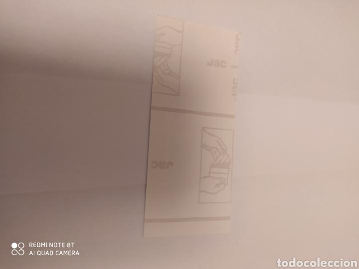 Pegatinas de colección: Pegatina Chesterfield - Foto 2 - 204282741