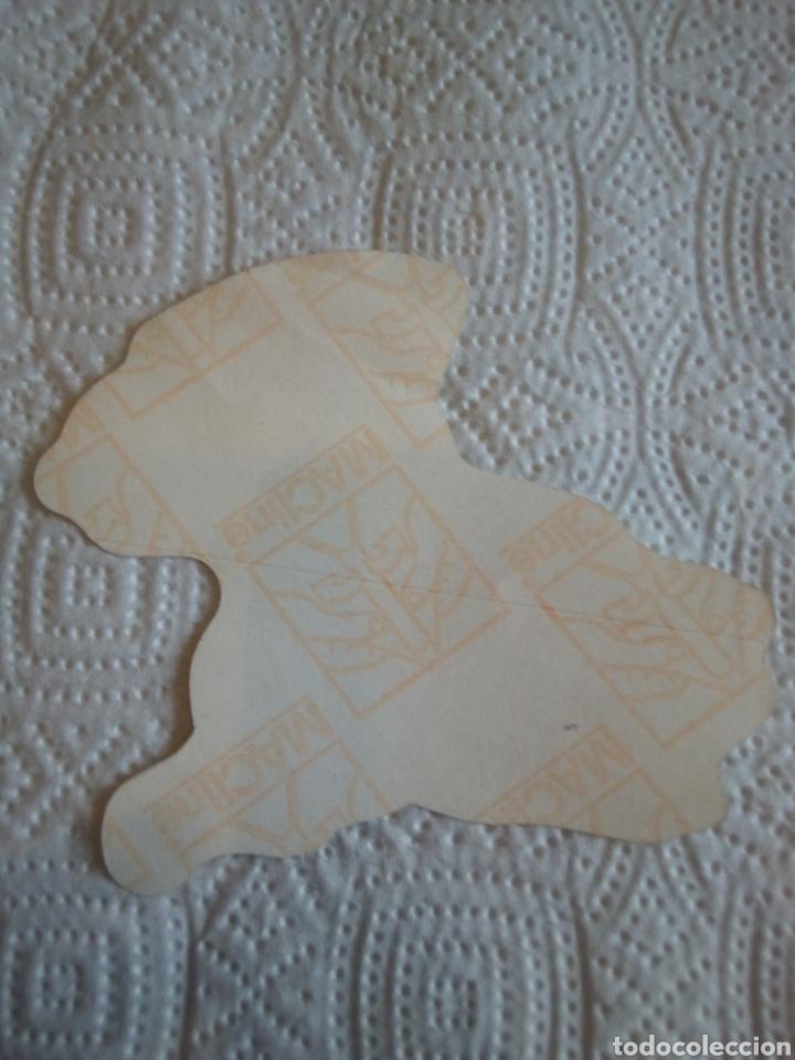 Pegatinas de colección: PEGATINA SNOOPY 9,5 CM MACLINE - Foto 2 - 208204071