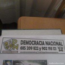 Adesivi di collezione: PEGATINA POLITICA. Lote 209266225