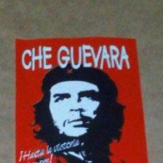 Pegatinas de colección: VENDO PEGATINA DE CHÉ GUEVARA.. Lote 210019481
