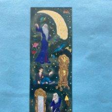 Autocolantes de coleção: PEGATINAS HARRY POTTER. 2001. WARNER BROS. SANDYLION. Lote 213534767
