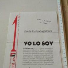 Pegatinas de colección: PEGATINA POLÍTICA IZQUIERDA. Lote 222013357