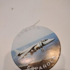 Pegatinas de colección: R-44N LOTE DE MAS DE 150 PEGATINAS ANTIGUAS LAS DE FOTO. Lote 233833875