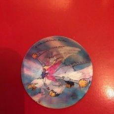 Pegatinas de colección: PEGATINAS CROMOS CHICLE VISIORAMA LENTICULAR GORMITI. Lote 245989080