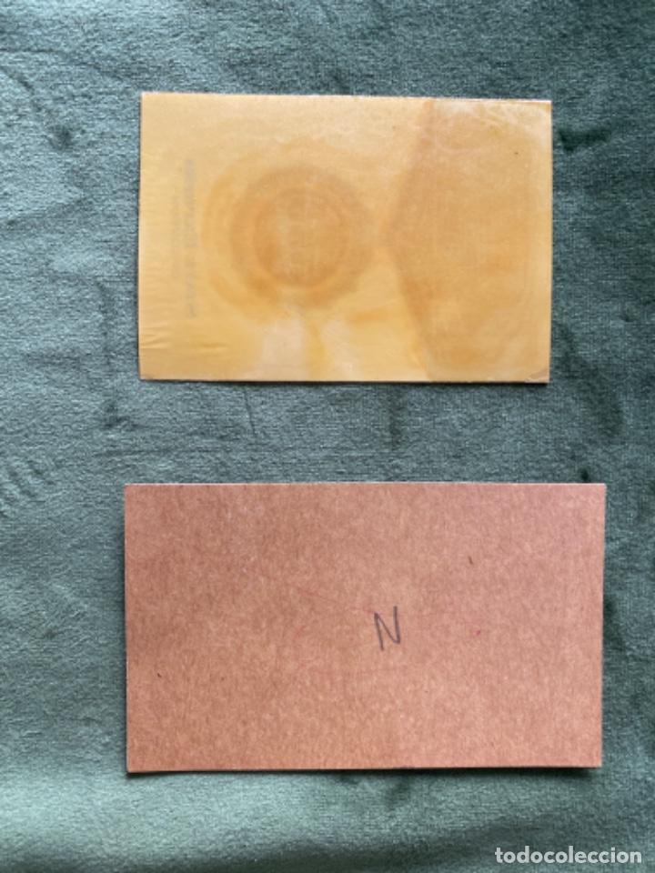 Pegatinas de colección: ANTIGUAS PEGATINAS STATE EXPRESS LONDON 555 B&H - Foto 2 - 246077660