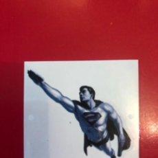 Pegatinas de colección: PEGATINAS CROMOS PANRICO BOLLYCAO SUPERMAN RETURNS. Lote 246268775