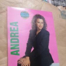 Pegatinas de colección: PEGATINA 90210 BEBERLY HILLS ANDREA. Lote 251923465