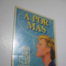 Pegatinas de colección: PEGATINA PSOE ELECCIONES VALENCIANAS 1983. Lote 259888540