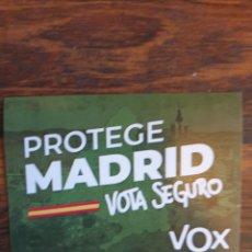 Pegatinas de colección: PEGATINA POLITICA. Lote 271557858