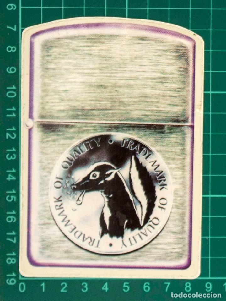 Pegatinas de colección: Pegatina Stickers rastafari de los años 80 - Foto 2 - 287674988
