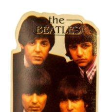 Pegatinas de colección: PEGATINA STICKERS MUSIC DE LOS AÑOS 80,90 - THE BEATLES. Lote 287997343