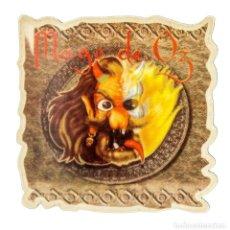 Pegatinas de colección: PEGATINA STICKERS MUSIC DE LOS AÑOS 80,90 - MAGO DE OZ. Lote 287999248
