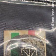 Pegatinas de colección: PEGATINA POLÍTICA TRANSICIÓN EUSKADI. Lote 295841633