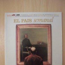 Coleccionismo de Periódico El País: EL PAIS SEMANAL (26 MAYO 1996). Lote 3365497