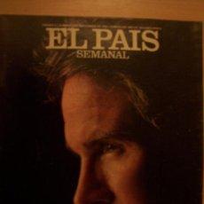 Coleccionismo de Periódico El País: EL PAIS SEMANAL.8 SEPTIEMBRE 1990. Lote 8173344