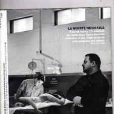 Coleccionismo de Periódico El País: REVISTA EL PAIS SEMANAL Nº1692 - 1 DE MARZO DE 2009 - 96 PÁGINAS. Lote 14672861
