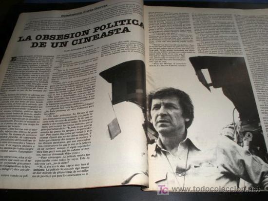 Coleccionismo de Periódico El País: REVISTA EL PAIS SEMANAL - Num: 284 - 19 Septiembre 1982- ¿QUE TAL AMANTE ES USTED? - Foto 2 - 26702782