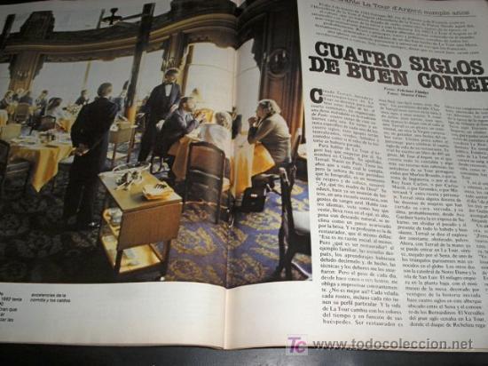 Coleccionismo de Periódico El País: REVISTA EL PAIS SEMANAL - Num: 284 - 19 Septiembre 1982- ¿QUE TAL AMANTE ES USTED? - Foto 7 - 26702782
