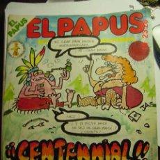 Coleccionismo de Periódico El País: EL PAPUS REVISTA Nº 352 AÑO 1981 - MIRA MAS EN MI TIENDA. Lote 26227986