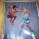 Coleccionismo de Periódico El País: SUPLEMENTO EL PAIS 181 MODA MAS ATREVIDA. Lote 31113869