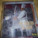 Coleccionismo de Periódico El País: SU`PLEMETNO EL PAIS 187 ARZAK SUS SECRETOS. Lote 31113912