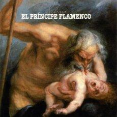 Coleccionismo de Periódico El País: ESPECIAL 8 PGS. EL PAIS - RUBENS - PINTURA ARTE. Lote 32961577