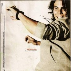 Coleccionismo de Periódico El País: EL PAIS SEMANAL Nº 1.672 19 DE OCTUBRE DE 2008. Lote 34066090